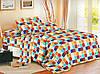 Набор постельного белья №р78  Евростандарт