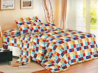 Набор постельного белья №р78  Евростандарт, фото 1