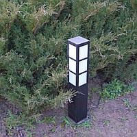 Антивандальный парковый светильник Элит CS 600-1