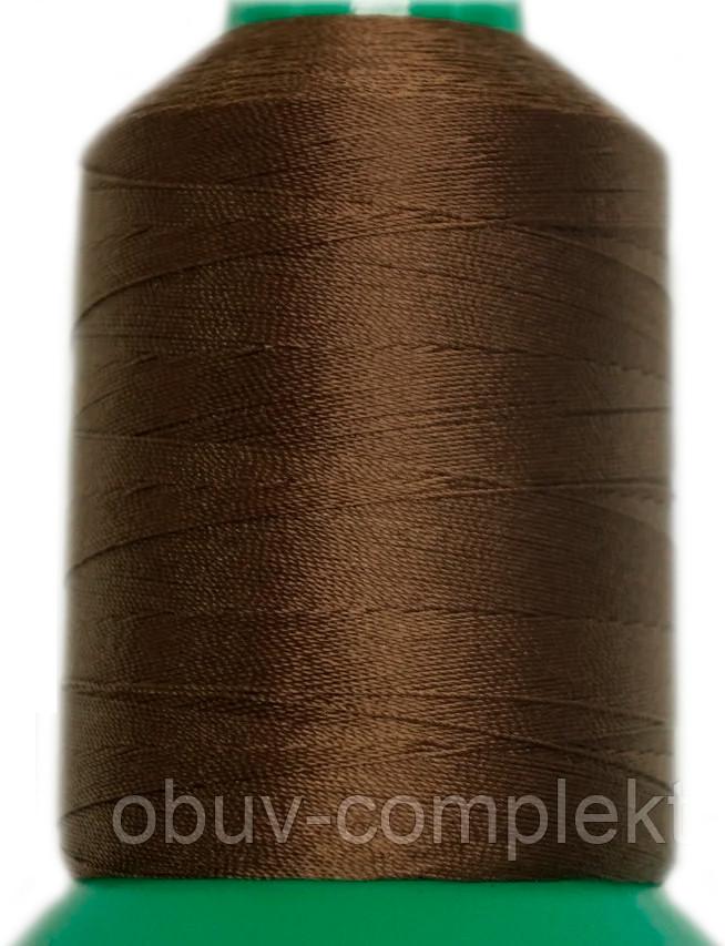 Нитка №60 (1000 м.) «Титан» колір 2532 коричневий