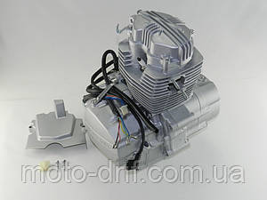Двигатель CG-125 (Minsk)