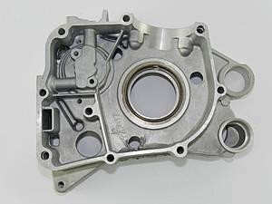 Картер 4т GY6-125/150сс колесо 13 (правый) мален (152QMI/157QMJ)