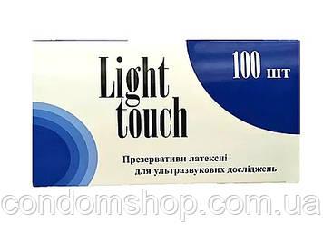 Презервативы для УЗИ УЗД 100 штук профессиональная линия #100.Сертификаты!