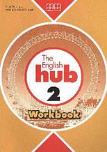 The English hub 2 Workbook