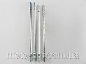 Шпильки цилиндра GY6-125/150cc (голые)