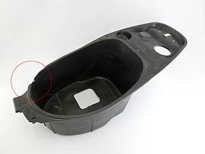 Багажник под сиденье (унитаз) QT-6/ Grand Prix/Хоккеист УЦЕНКА