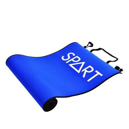 Коврик для фитнеса Spart EM3005, фото 2