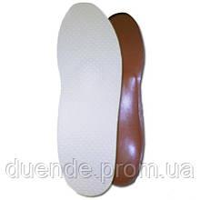 Диабетические стельки Aurafix пр-ва Турция, размер 35-45 / Af - 829
