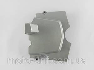 Крышка передней звезды МОТО  CG-125/150cc