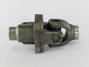 Вилка карданного вала ZUBR/Mustang /Lifan в сборе