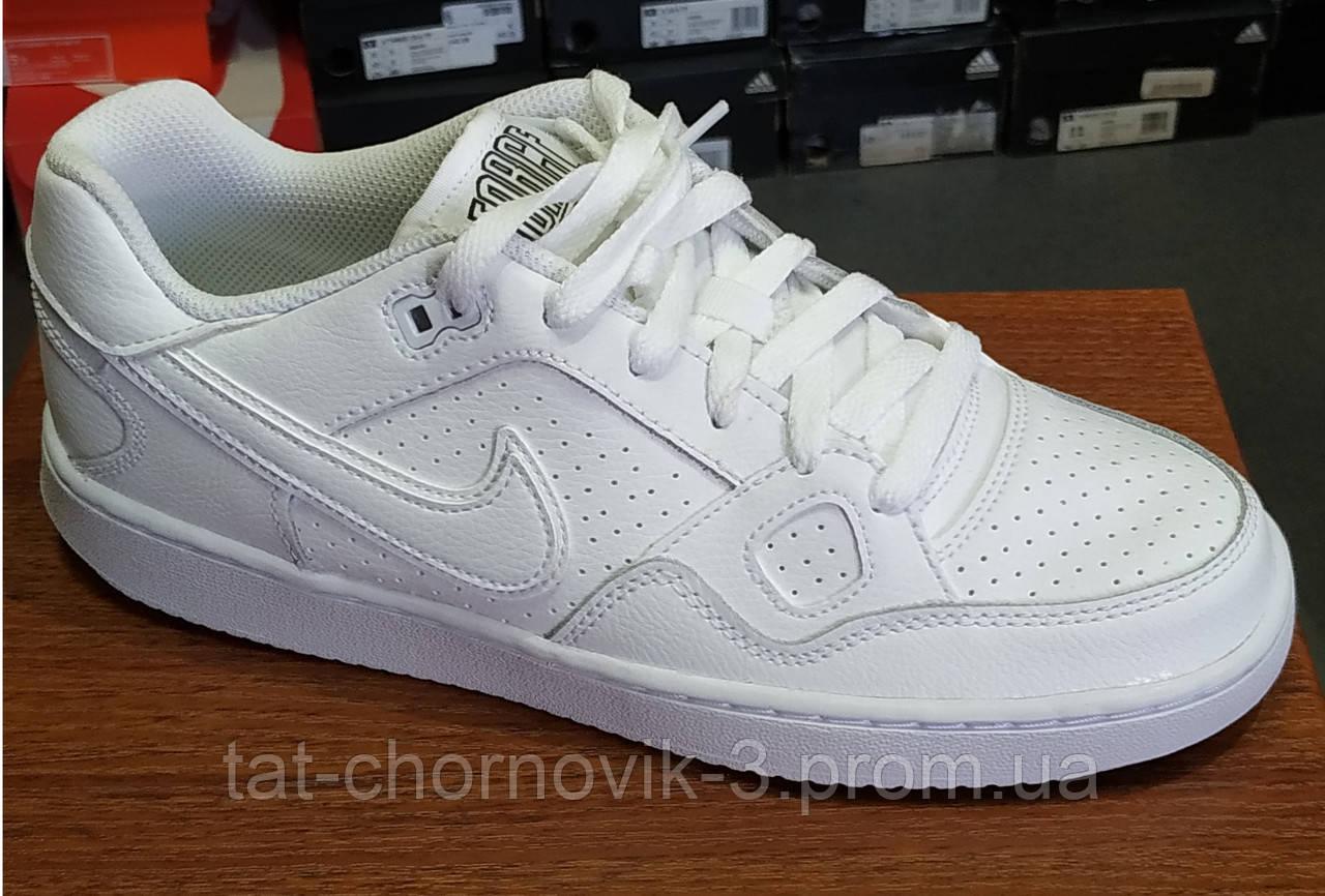 Кеды Nike Son Of Force GS 615153-109 Оригинал