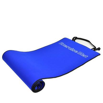 Коврик для фитнеса Spart EM3015, фото 2