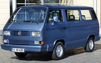 Volkswagen Transporter / Caravelle / Multivan 1979-1990 (T3)