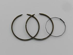 Кольца 2т 50cc, ø-41 мм, Suzuki Address/ Honda Tact/DJ-1/TB-50, (китай)