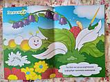Раскраски «Учимся играя» Цвета, фото 4