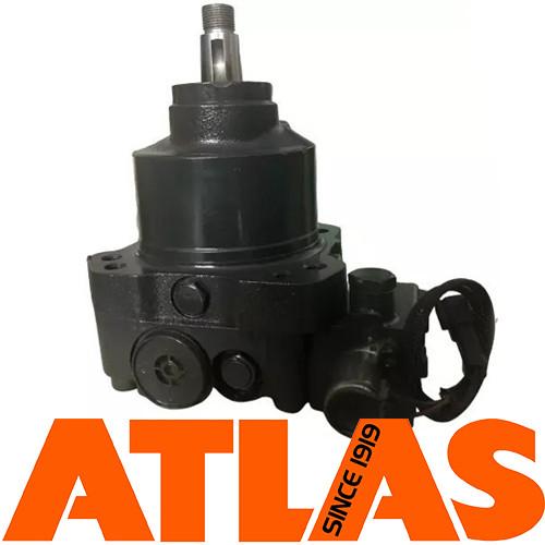 Мотор гидравлический для спецтехники Atlas