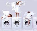 Безфосфатные стиральные порошки