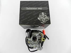 Карбюратор 4т GY6-50/60/80cc (139QMB) SPI тайвань