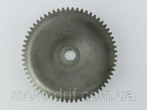 Шестерня стартера (щека) Suzuki Lets/ GY6-50/60/80сс, TVR