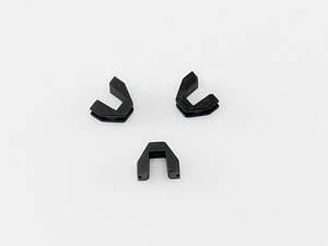 Скользители (слайдеры) вариатора Honda Dio/4т GY6-50/60/80сс