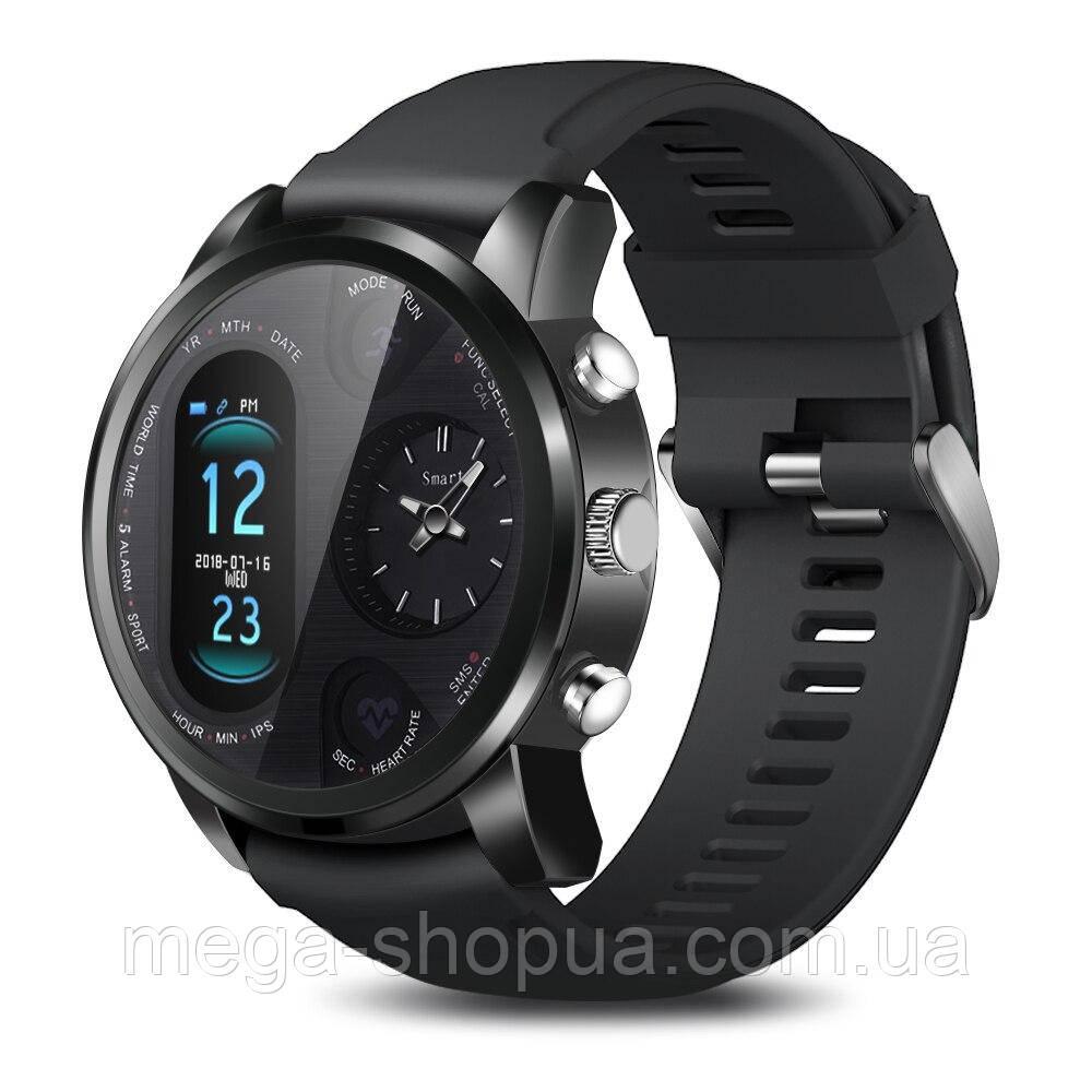 Смарт-часы Sport Bracelet Т33-PRO Black, спорт часы, умные часы, наручные часы, фитнес браслет, фитнес трекер