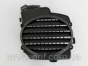 Защита (кожух) радиатора Honda Dio AF-56/57