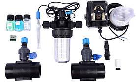 Набор PH Hayward AC для хлоргенераторов AquaRite LTO