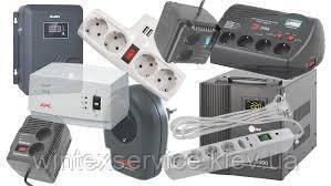 Ремонт сетевых стабилизаторов, ИБП, инвертеров напряжения.