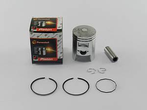 Поршень 50cc Honda Dio AF-18/25/27/28/ FIT/Tact-24/30/31/51/ Lead 20, ø-39 мм, (китай)