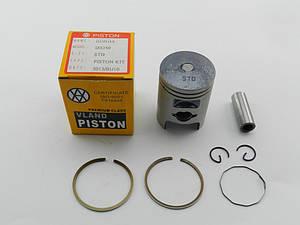 Поршень 50cc Honda Dio AF-18/25/27/28/ FIT/Tact-24/30/31/51/ Lead 20, ø-39 мм, VLAND (тайвань)