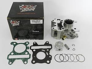 Поршневая (ЦПГ) Yamaha SA36J  VINO / GEAR 4т 50cc ø-38мм, p-10мм SEE (Тайвань)