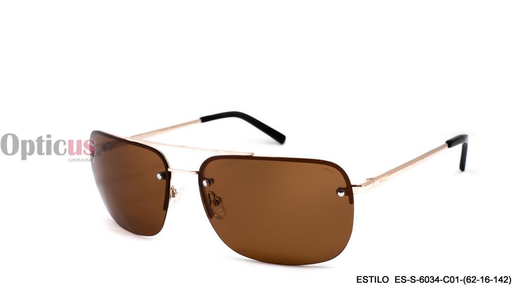 Окуляри сонцезахисні ESTILO ES-S6034 С01
