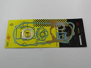 Прокладки двигателя Hohda Lead-90cc, ø-48 мм, (комплект)