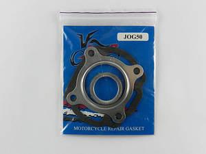 Прокладки цилиндра Yamaha 3KJ/5BM/ Aprio/Axis/Artistic, 50cc, ø-40 мм,  комплект