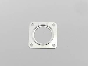 Прокладка под голову цилиндра Honda Dio/Tact 50cc, ø-39 мм, (аллюминиевая)