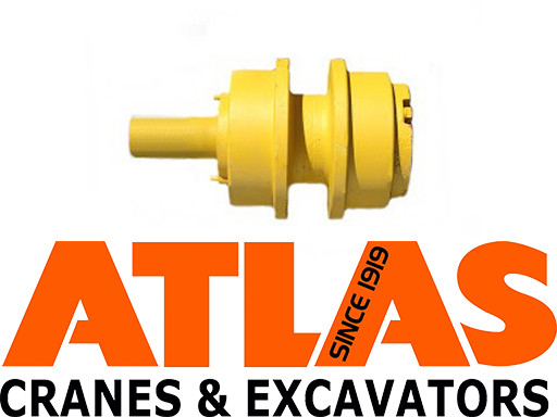 Каток поддерживающий для спецтехники Atlas