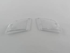 Стекло передних поворотов Honda Dio AF-18