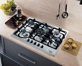 Електронні кухонні плити