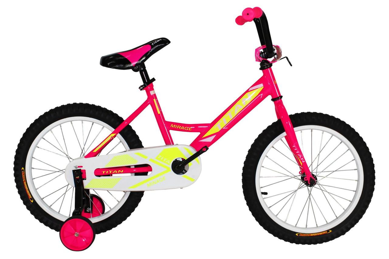 """Детский велосипед 16"""" CLASSIC ECO 2020 St"""