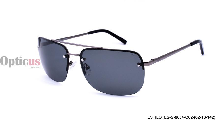 Окуляри сонцезахисні ESTILO ES-S6034 С02