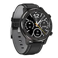 Сенсорные смарт-часы Smart Watch МН67-35 Black & Grey, спорт часы, умные часы, наручные часы, фитнес браслет