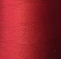 """Швейная нитка """"Оскар"""" №50(20/2)№543 красный(5000м)турция"""