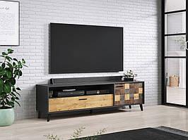 Тумба ТВ - RTV SOUL (модульні меблі) 180 (CAMA)