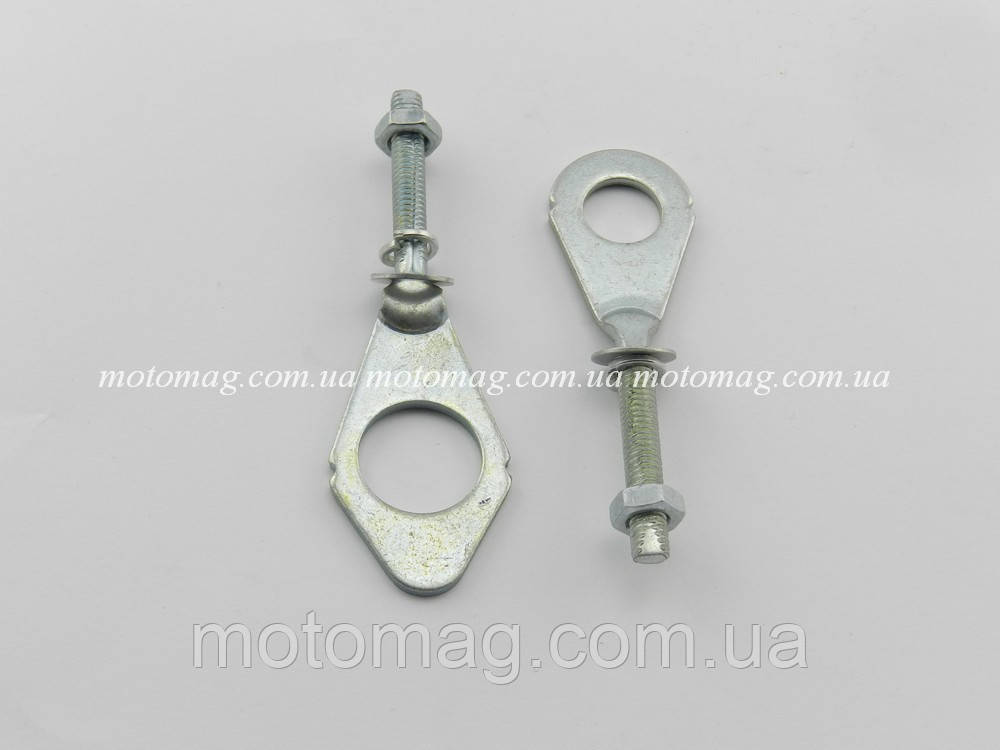 Натягувач моторного (ходової) ланцюга (колеса) Дельта/Альфа (пара)
