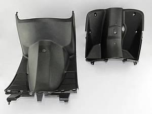 Пластик внутренний с карманом Honda Dio AF-27/28