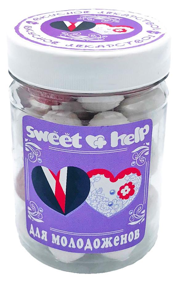"Sweet help (вкусная помощь) ""Для молодоженов"" 250мл"