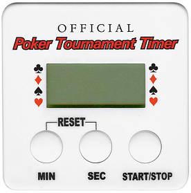Таймер для игры в покер