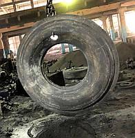 Крупногабаритное литье, сталь, чугун под заказ, фото 3