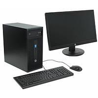 Компьютер в сборе, Intel Core i7 860, 8 ядер до 3,46 Ghz, 0 Гб ОЗУ DDR-3, HDD 0 Гб, монитор 22 дюйма, фото 1