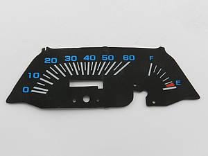 Накладка спидометра Honda Lead-50